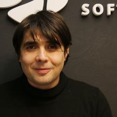 Gianluca Verniani Tarchi CEO