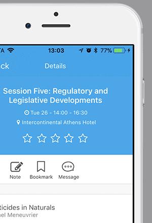 Moduli per Gestione Feedback e Votazione Elettronica SharEvent