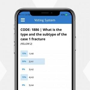 Strumenti per Creazione di Feedback e Votazione Elettronica SharEvent