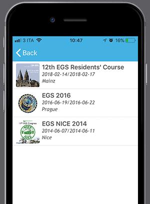App multi evento