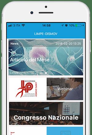 App per Associazioni Home