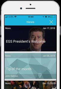 App per Associazioni News