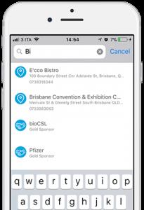 App per Associazioni Ricerca